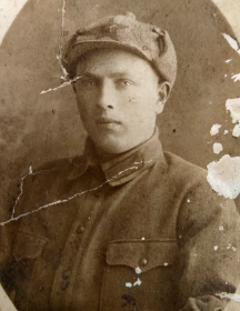 Семенихин Андрей Егорович