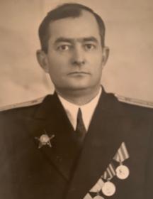 Чаркин Иван Михеевич