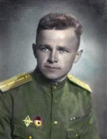 Павлов Николай Никитович