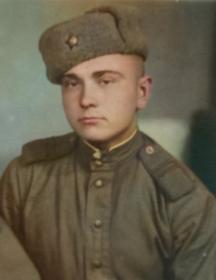 Шагурин Валентин Андреевич