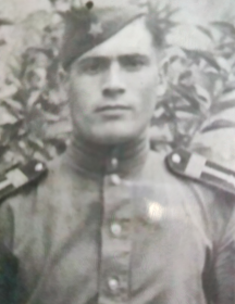 Клепиченко Иван Федорович