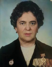 Подкотилова (Солина) Таисья (Таиса) Ивановна