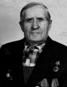 Марковский Павел Сергеевич