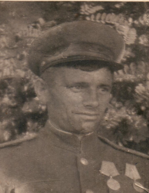 Бутенко Степан Иванович