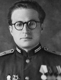 Либефорт Исай Ноевич