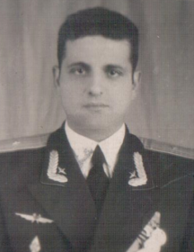 Малков Гидалий Давидович
