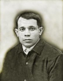 Медведев Егор Федорович