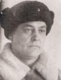 Егоров Константин Иванович