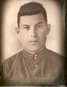 Иванов Георгий Максимович
