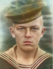 Жилкин Василий Александрович