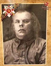 Шуда Андрей Яковлевич