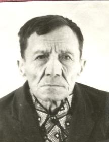 Артемов Ефим Александрович