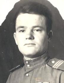 Долгашов Иван Петрович