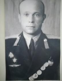 Осечкин Василий Константинович