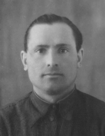Тихонович Константин Акимович
