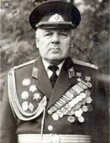Кононенко Никита Никифорович
