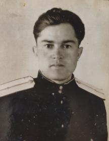 Абрамов Сергей Федорович