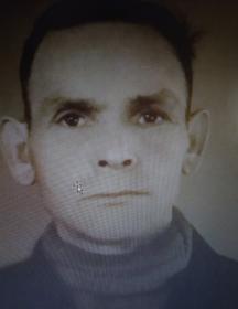 Ильянов Геннадий Федорович
