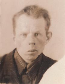 Молодежкин Петр Андреевич