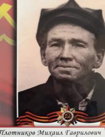 Плотников Михаил Гаврилович