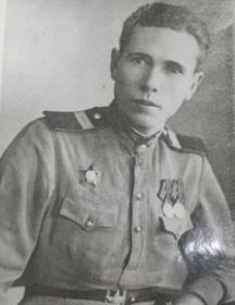 Чижиков Влас Яковлевич