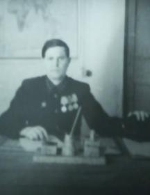 Масибутов Иван Сергеевич
