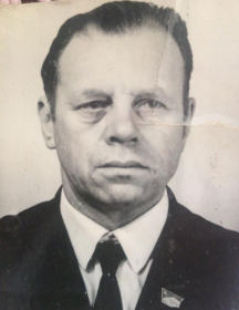 Поликарпов Алексей Петрович