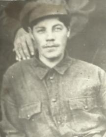 Бакалов Николай