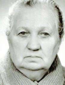 Томашевская Матрёна Ивановна