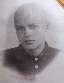 Дерябин Борис Федорович