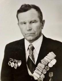 Вахтыков Павел Васильевич