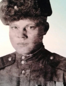 Журавлев Николай Павлович