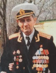 Панкратов Виталий Михайлович