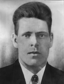 Уткин Павел Михайлович