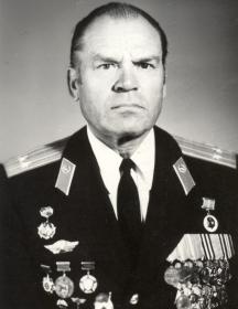 Симонов Юрий Петрович