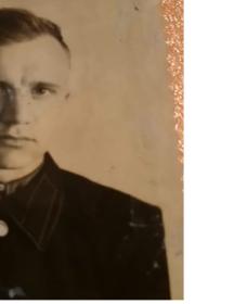 Зуев Георгий Романович