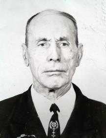 Горбачёв Кирилл Яковлевич