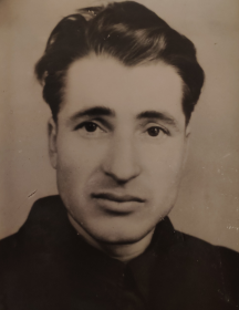 Евсевьев Владимир Ферапонтович