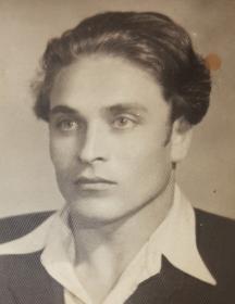 Бобков Василий Васильевич