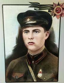 Косухин Павел Михайлович