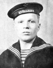 Фомичёв Василий Константинович