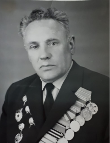 Зубков Михаил Семенович