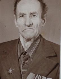 Косихин Павел Васильевич
