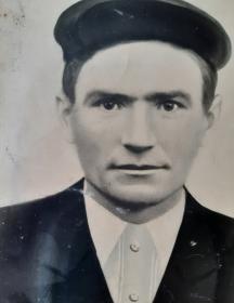 Макосов Николай Иванович