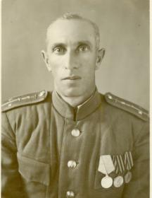 Гутштейн Исаак Кассильевич