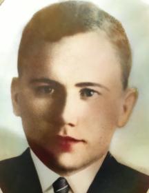 Зуев Василий Никитович