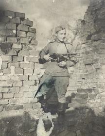 Овсенюк Евгений Андреевич