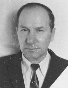 Фокин Михаил Евгеньевич