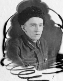 Шустов Борис Фёдорович