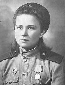 Черепанова Зоя Михайловна